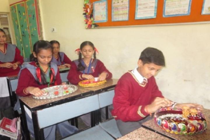 Shivalik Public School-Activities