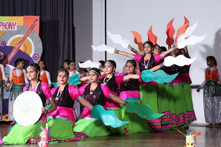 Shivalik Public School-Annual Day