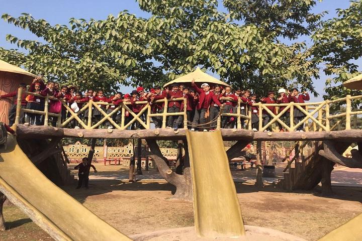 Shivalik Public School-Excursions