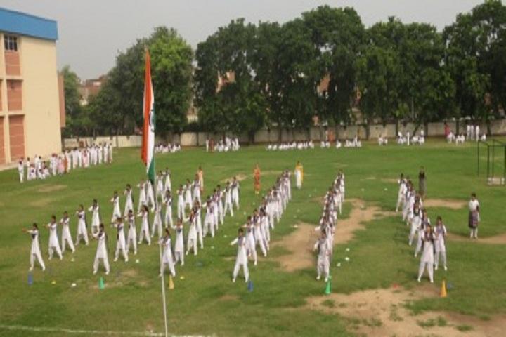 Shivalik Public School-Independence Day