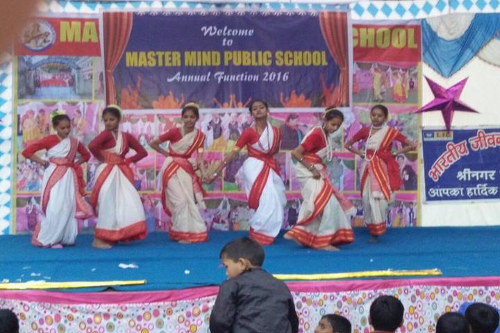 Master Mind Public School-Events1