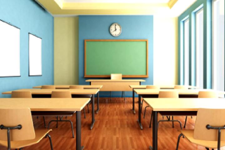 Modern Scholars Academy-Classroom