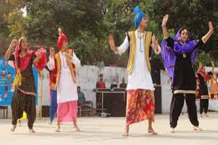 Sri Guru Gobind Singh Collegiate Public School-Playrole