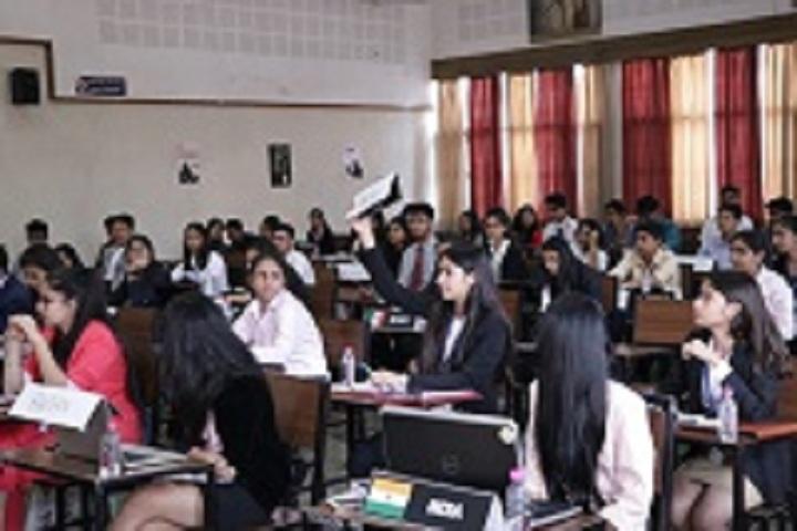 Sri Guru Gobind Singh Collegiate Public School-Seminars
