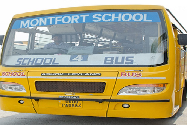 Montfort School-Transport