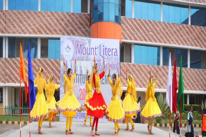 Mount Litera Zee School-Events1