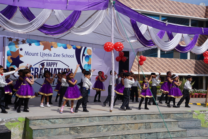 Mount Litera Zee School-Events2
