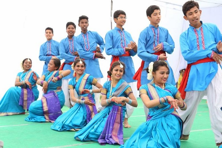 Sri Guru Gobind Public School-Annual day