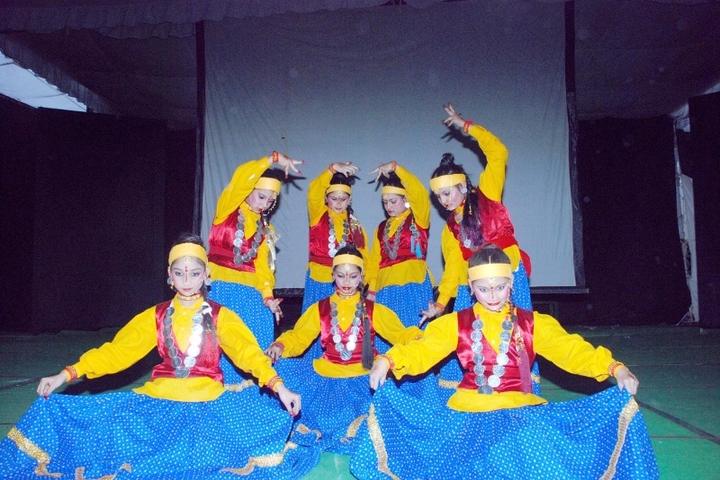 Naini Valley School-Events1