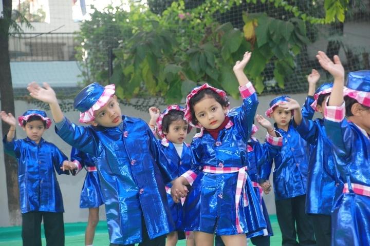 Naini Valley School-Events2