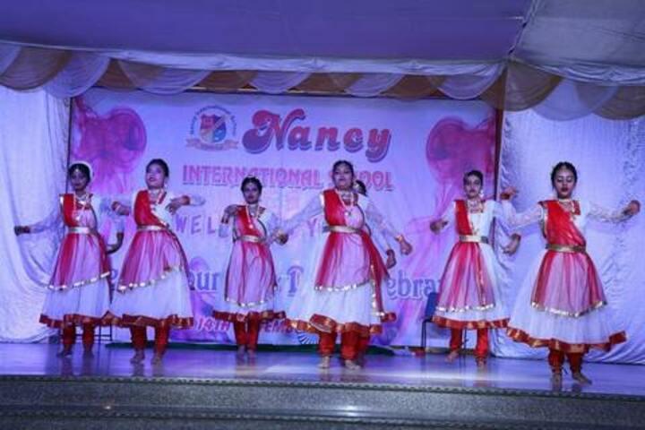 Nancy International School-Events2