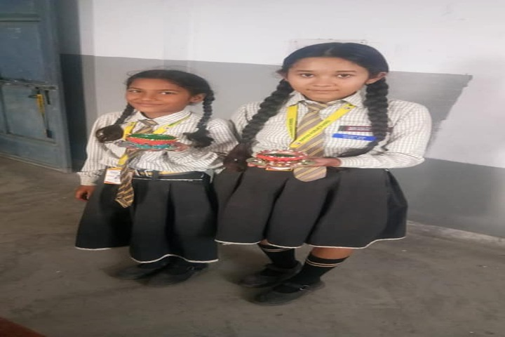 Navyug Public School-Event