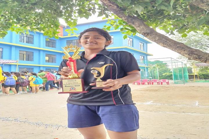 Navyug Public School-Winners