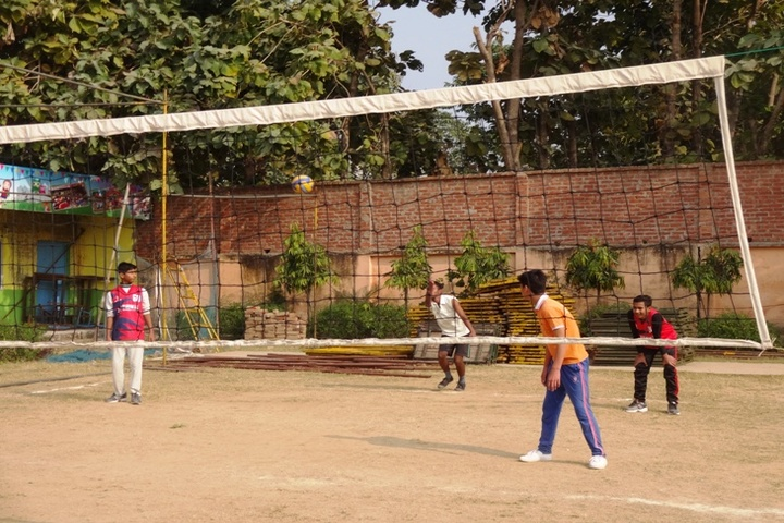 New St Thomas Academy-Sports