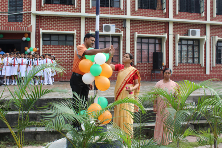 Nirmala Convent Senior Secondary School-event
