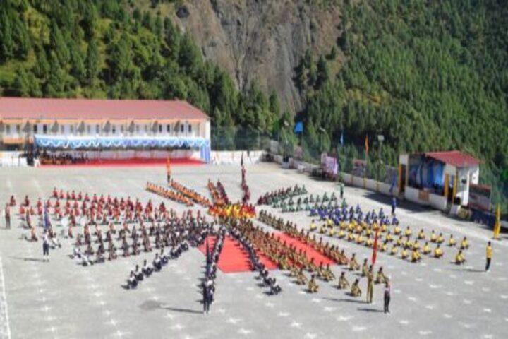 Parvati Prema Jagati-Annual Day Celebrations