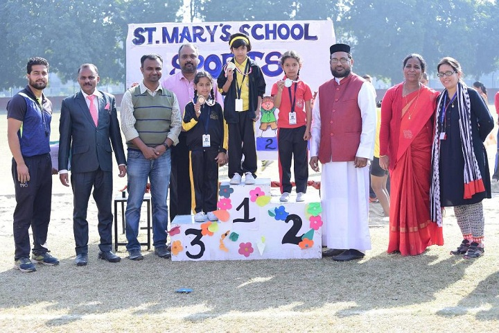"""St MaryS School-Achivements"""