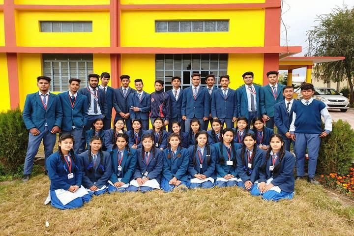R C D Public School-Others