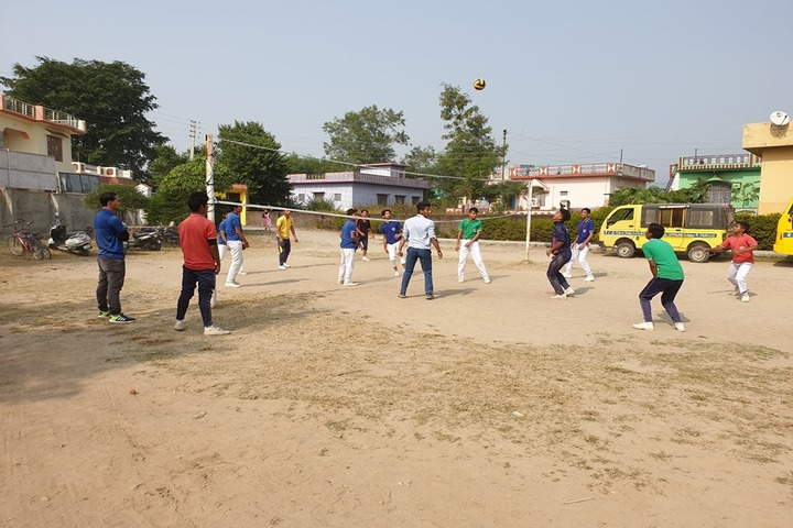 R C D Public School-Sports
