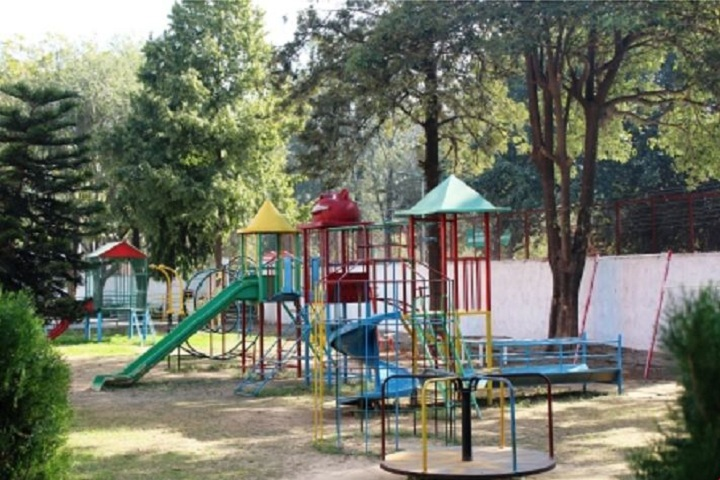 St Annes Convent School-Kindergarden