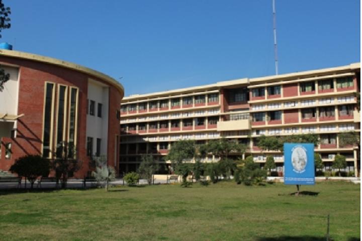 """St. AnneS Convent School-School Building"""