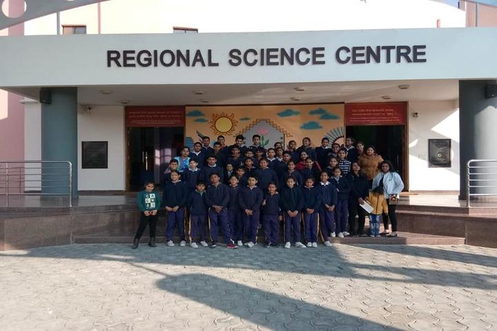 Rishikesh International School-Educational Trip