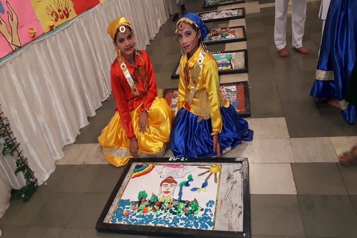 Rishikesh International School-Others