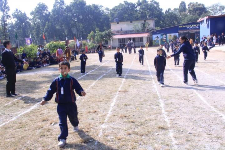 S N Memorial Public School-Activities