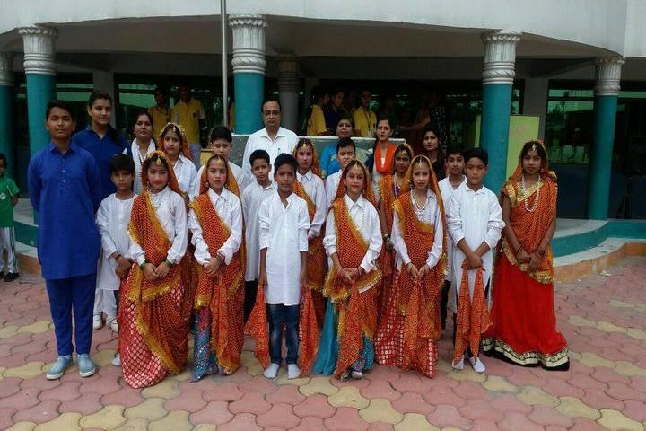 Sai Public School-Others