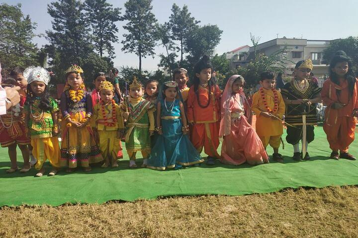 Sant Kabeer Academy-Activities