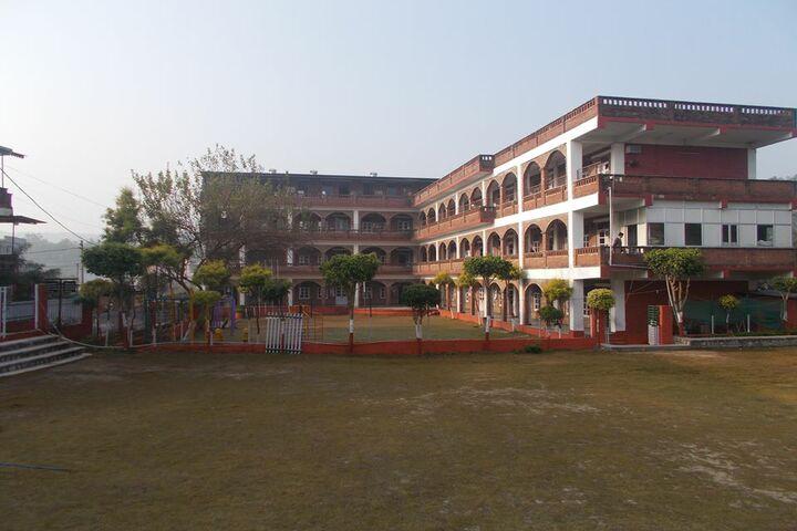 Sant Kabeer Academy-Campus