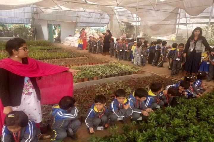 Sant Kabeer Academy-Field Trip