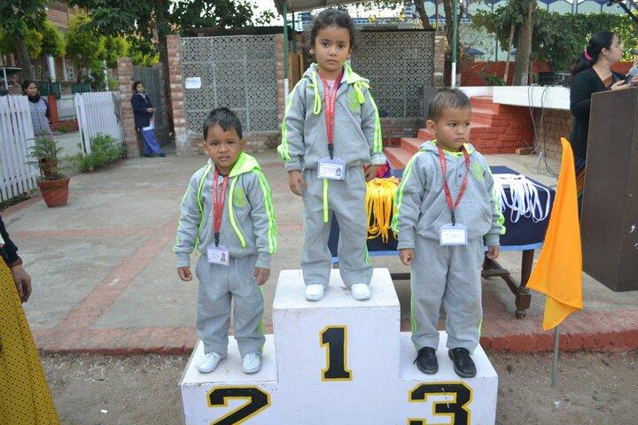 Sant Kabeer Academy-Winners