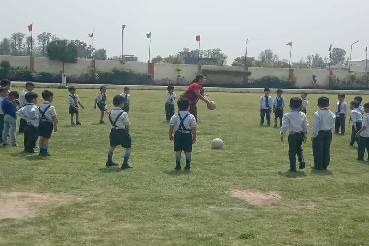 Sapience School-Kids Sports