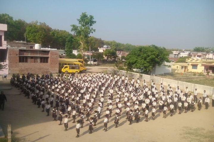 Scholar Beam School-Assembly