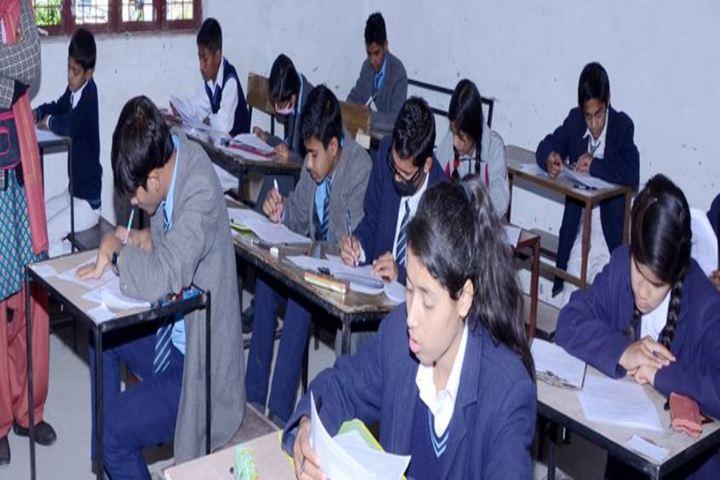 Scholar Beam School-ClassRooms