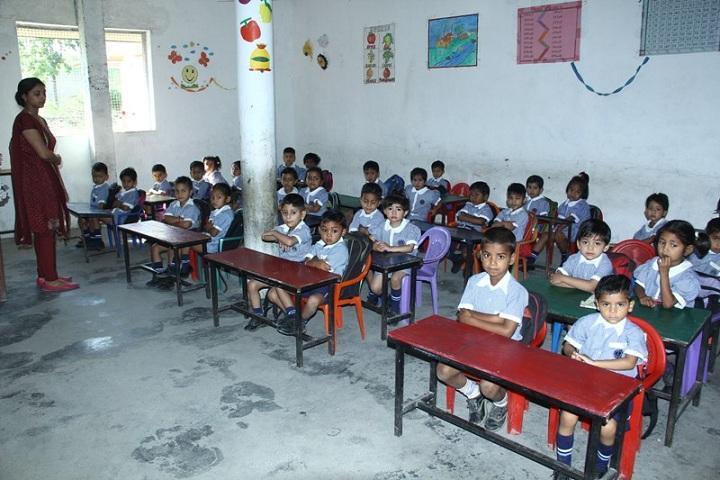 Scholar Beam School-KinderGarden
