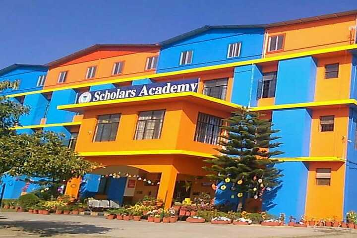 Scholars Academy-Campus