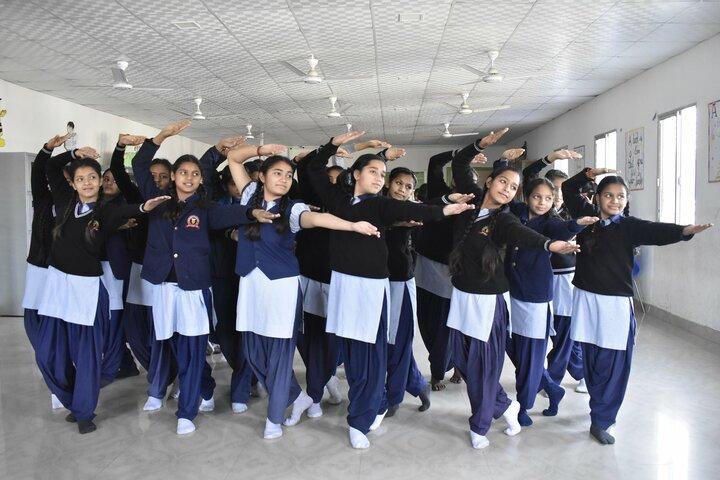 Scholars Academy-Dances