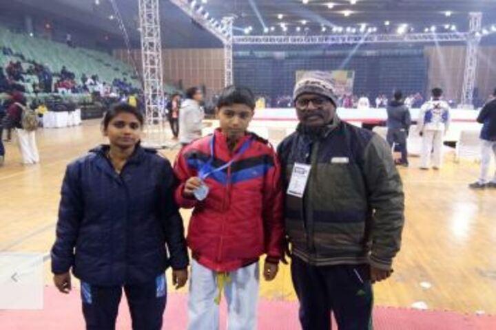 Scholars Academy-National Champion