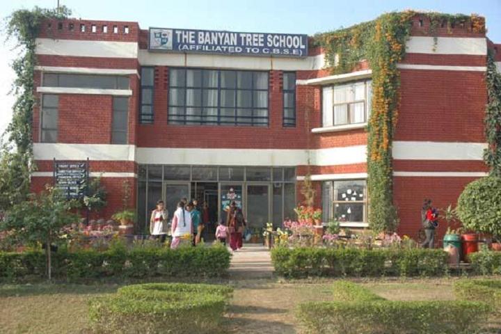 The Banyan Tree School-School Building
