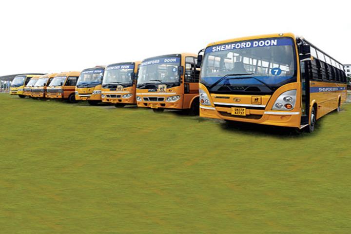 Shemford Doon-Transport