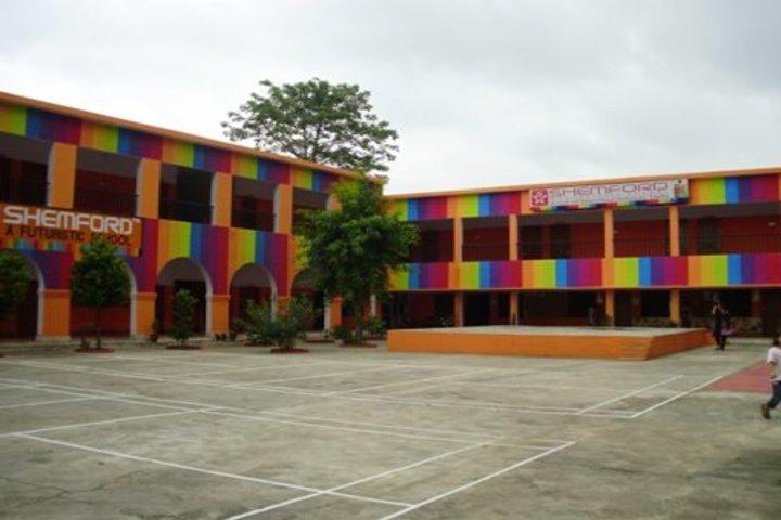 Shemford School-Campus