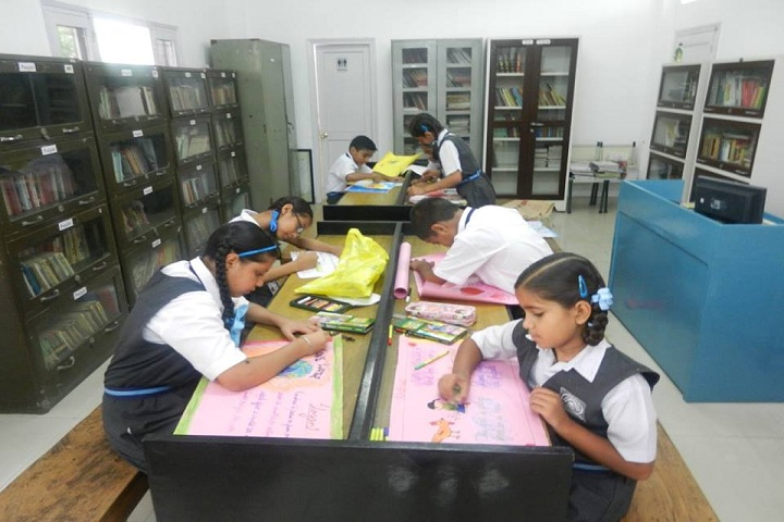 The New Public School-Library