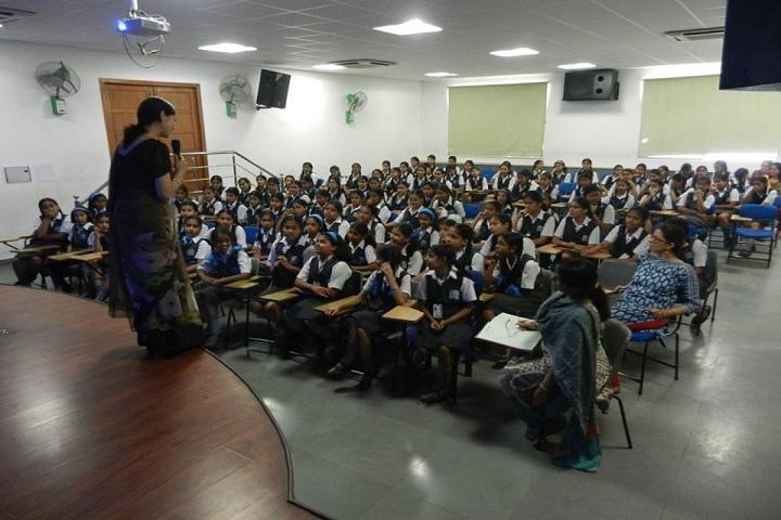 The New Public School-Seminor Session