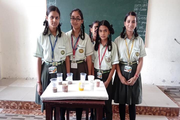 Shivalik Holy Mount Academy-Activity