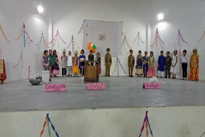 Shivalik Holy Mount Academy-Event