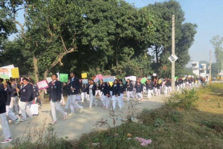 Shivdale School-Activities