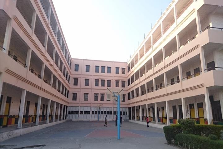 Shivdale School-Campus