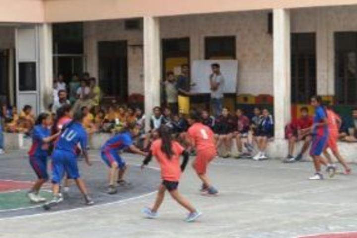 Shivdale School-Sports